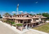 11. bifamiliare lotto 9 Residenze al Lago Monticelli Terme