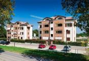 5. condomini Residenze al Lago Monticelli Terme