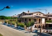 8. bifamiliare lotto 7 Residenze al Lago Monticelli Terme