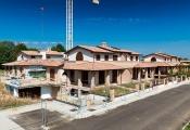 9. bifamiliare lotto 8 Residenze al Lago Monticelli Terme