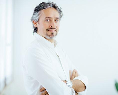Gian Paolo Ghiretti